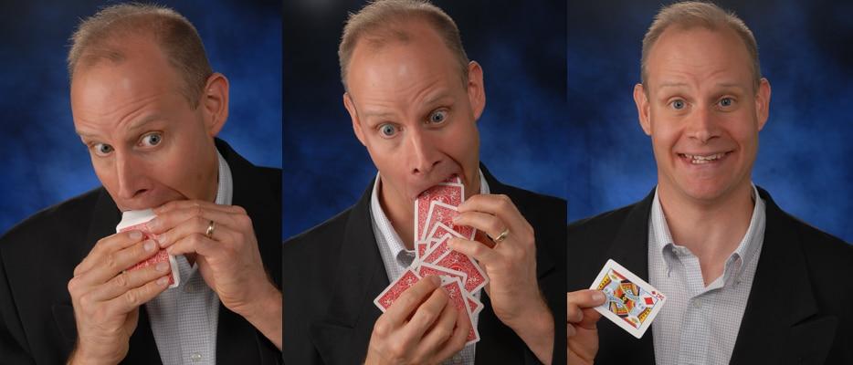 Party Magician Denver Colorado