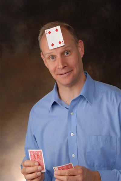 Magician Denver
