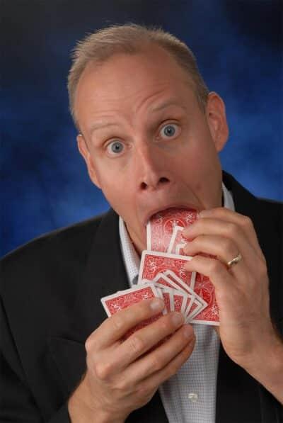 Denver Magician